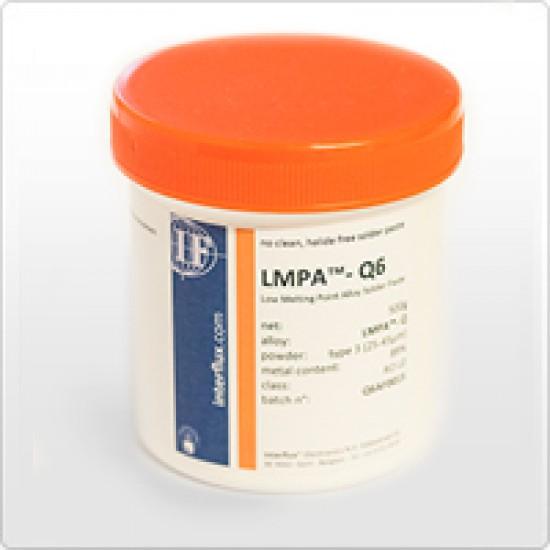 LMPA-Q forrasztópaszta 0,5 kg