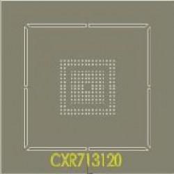 PS3 Stencil lemezek (JV-RMP)