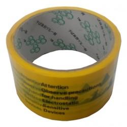 Sárga jelölő szalag (BSC-B-06 50)
