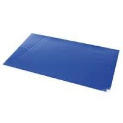 Öntapadós lábtörlő - kék (Sticky Mat) (BSC-G-C01 26-45)