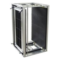 ESD nyáktároló 301B3, 80°C-os (Magazine Rack) (IE-7711301B3)