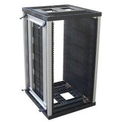 ESD nyáktároló 301B2, 80°C-os (Magazine Rack) (IE-7711301B2)