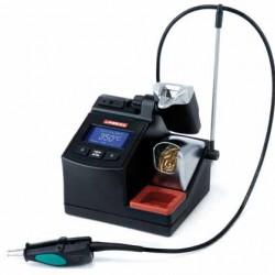 JBC CP-2E Digitális mikro csipesz állomás - Lead-free -
